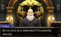 Cкриншот Phoenix Wright: Ace Attorney - Dual Destinies, изображение № 796498 - RAWG