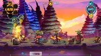 Swords and Soldiers 2 Shawarmageddon screenshot, image №832686 - RAWG