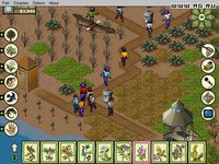 Cкриншот SimPark, изображение № 309578 - RAWG