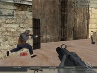 Navy SEALs: Weapons of Mass Destruction screenshot, image №365749 - RAWG