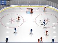 Cкриншот Stickman Ice Hockey, изображение № 913279 - RAWG