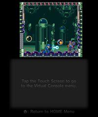 Cкриншот Mega Man 7 (1995), изображение № 265930 - RAWG