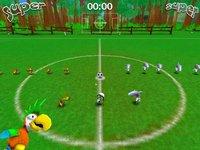 Cкриншот Зверский футбол, изображение № 479877 - RAWG