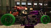 Motorbike Garage Mechanic Simulator screenshot, image №704739 - RAWG
