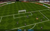 Cкриншот Actua Soccer Club Edition, изображение № 344018 - RAWG