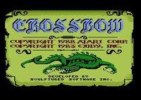 Crossbow screenshot, image №725872 - RAWG