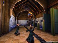 Cкриншот Гарри Поттер и Философский камень, изображение № 803292 - RAWG