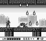 Cкриншот Ninja Gaiden Shadow, изображение № 751713 - RAWG