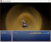 Cкриншот The Lost Amulet, изображение № 1152737 - RAWG