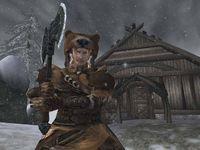 The Elder Scrolls III: Morrowind screenshot, image №119033 - RAWG
