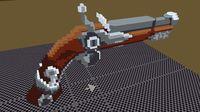 Cкриншот Guncraft, изображение № 160836 - RAWG