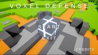 Cкриншот Voxel Defense, изображение № 1753995 - RAWG