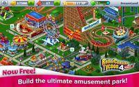 Cкриншот RollerCoaster Tycoon 4, изображение № 618469 - RAWG