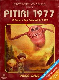 Pitiri 1977 screenshot, image №177973 - RAWG