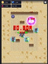 Cкриншот Dunidle: Offline Idle RPG Game, изображение № 2669479 - RAWG
