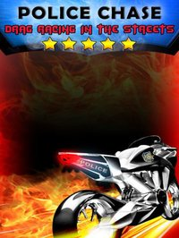 Cкриншот Police Chase Free by Top Free Games Factory, изображение № 1763286 - RAWG