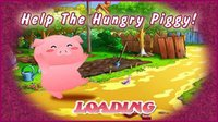 Cкриншот Hungry Piggy - Help The Cute Piglet Get Porky Chow!, изображение № 1980947 - RAWG
