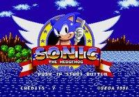 Sonic the Hedgehog (1991) screenshot, image №733589 - RAWG