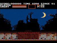 Castlevania screenshot, image №248790 - RAWG