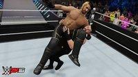 WWE 2K16 screenshot, image №156393 - RAWG