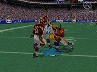 Cкриншот Madden NFL '99, изображение № 335583 - RAWG