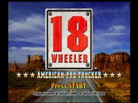18 Wheeler: American Pro Trucker screenshot, image №741737 - RAWG