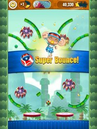Cкриншот Super Monkey Ball Bounce, изображение № 1976867 - RAWG