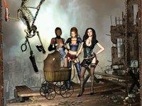 Cкриншот Рок-зомби 3D, изображение № 571617 - RAWG