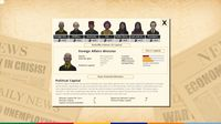 Cкриншот Democracy 3 Africa, изображение № 136085 - RAWG