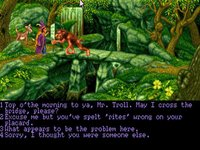 Cкриншот Simon the Sorcerer, изображение № 218914 - RAWG