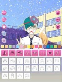 Cкриншот Anime Avatar - Face Maker, изображение № 2655110 - RAWG