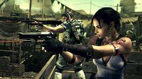 Resident Evil 5 screenshot, image №114968 - RAWG
