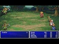 Cкриншот Final Fantasy Anniversary Edition, изображение № 2248366 - RAWG