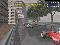Cкриншот Grand Prix 3, изображение № 327710 - RAWG