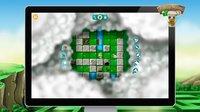 Cкриншот Fatty Maze's Adventures, изображение № 203678 - RAWG