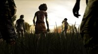 Cкриншот The Walking Dead - Episode 1: A New Day, изображение № 633915 - RAWG
