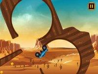 Cкриншот Hill Monster Truck:Stunt Racing, изображение № 1727673 - RAWG