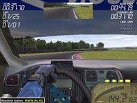 Cкриншот Swedish Touring Car Championship 2, изображение № 288524 - RAWG