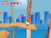 Cкриншот Pink Panther: Pinkadelic Pursuit, изображение № 346858 - RAWG