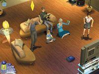 Cкриншот The Sims 2, изображение № 375899 - RAWG
