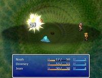 Cкриншот Eternal Eden, изображение № 346898 - RAWG