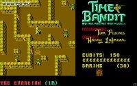 Cкриншот Time Bandit, изображение № 303976 - RAWG