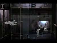 Cкриншот Gemini Rue: Заговор на Барракусе, изображение № 163722 - RAWG