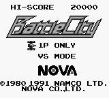 Battle City screenshot, image №751092 - RAWG