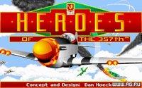 Cкриншот Heroes of the 357th, изображение № 341123 - RAWG