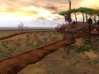 Cкриншот Guild Wars Nightfall, изображение № 705705 - RAWG