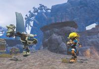 Cкриншот Jak and Daxter: The Precursor Legacy, изображение № 546396 - RAWG
