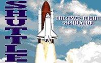 Shuttle (1992) screenshot, image №749860 - RAWG