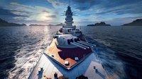 World of Warships: Legends – Azur Lane: Dunkerque screenshot, image №2291095 - RAWG