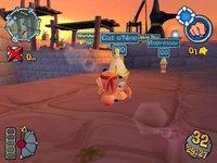 Cкриншот Worms Forts: В осаде, изображение № 222401 - RAWG